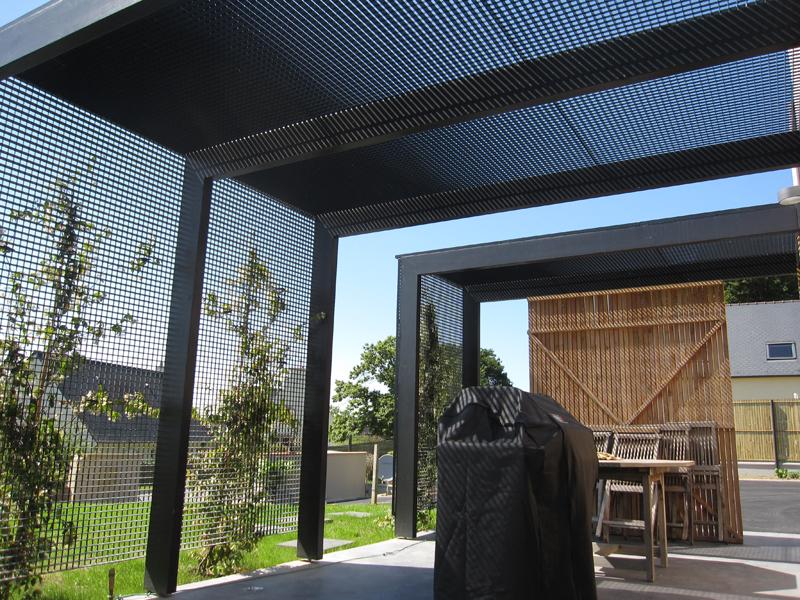 Thomas guyot architecte dplg projets for Definition architecte dplg